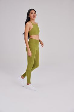 Girlfriend Collective Ivy Compressive High-Rise Legging