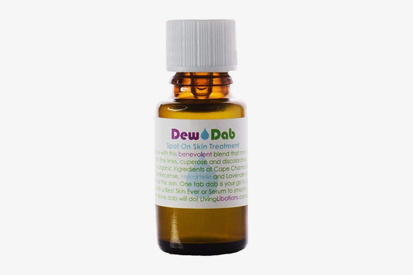 Living Libations DewDab Acne Spot Treatment