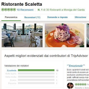 Someone Created a Fake Restaurant to Prove That TripAdvisor's Reviews Are Bogus