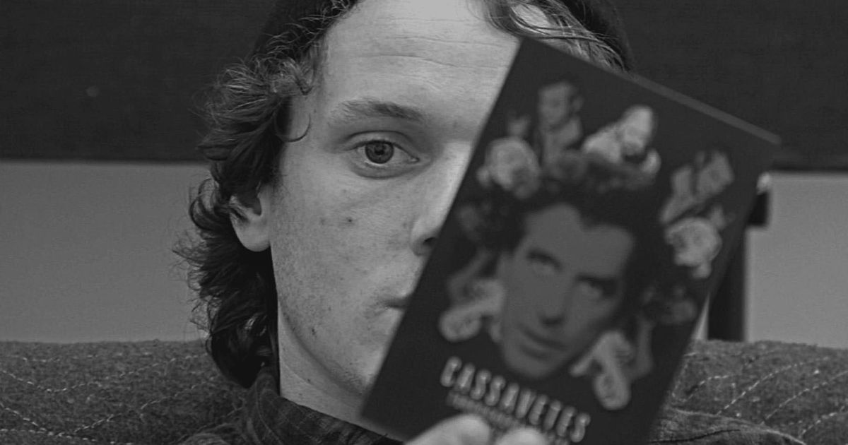 Try Not to Cry at the New Trailer for Love, Antosha, the Doc About Anton Yelchin's Life