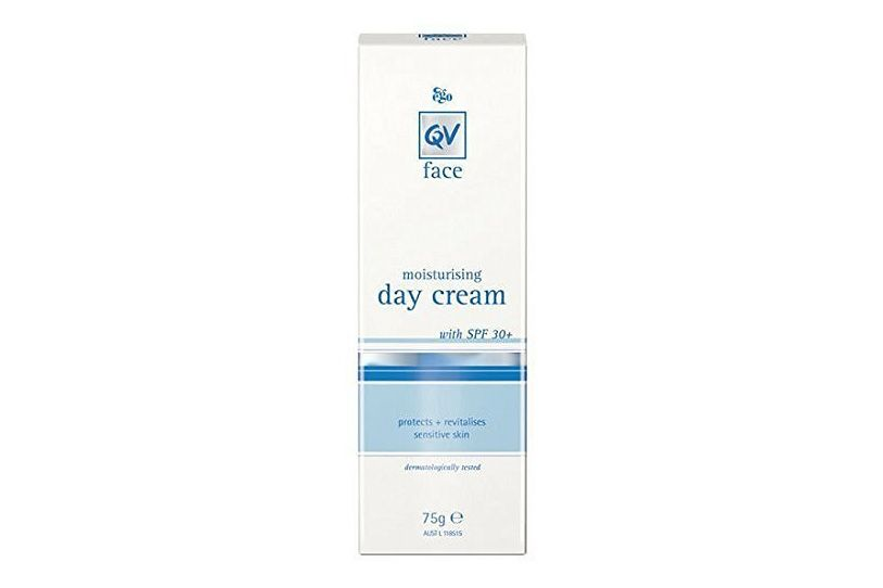 QV Moisturizing Day Cream