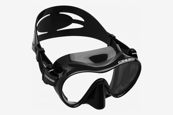 Cressi F1 Framless Dive Mask