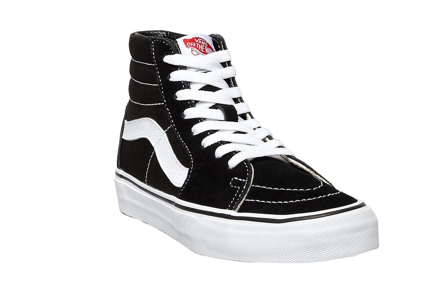 Vans Unisex SK8 High Top Sneakers