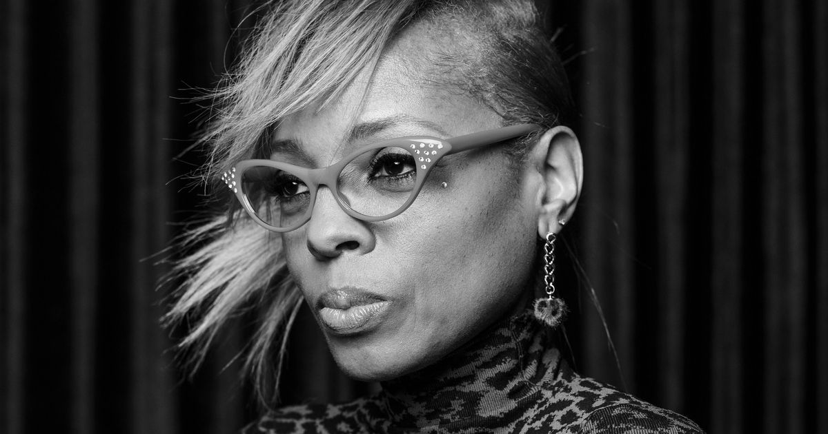 She Warned Us About R. Kelly. No One Believed Her. - The Cut