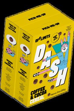Offlimits Dash Cereal