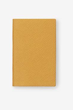Smythson Wafer Notebook