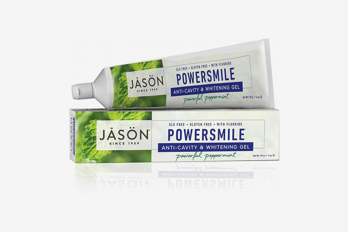 6 Best Natural Toothpastes 2019 The Strategist New York Magazine