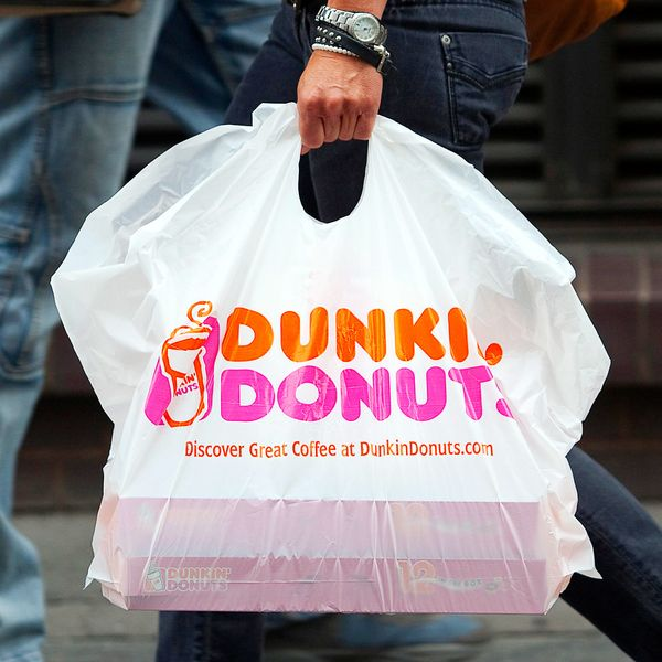Dunkin' Donuts Will Soon Offer Home Delivery
