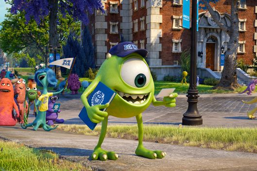 Movie review monsters university vulture monsters university voltagebd Gallery
