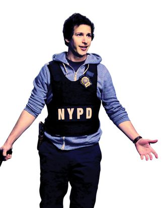 Andy Samberg On Cherry Battle Planning His Wedding And His New