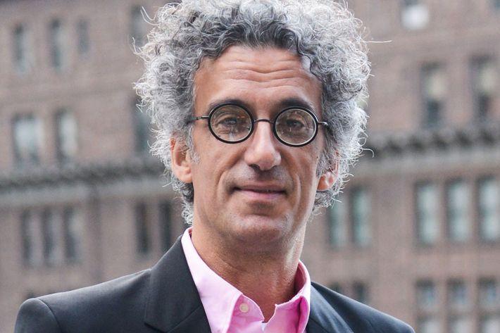 John Colapinto