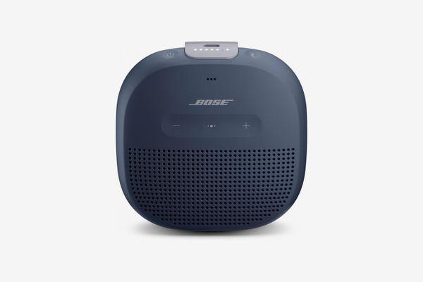 Bose SoundLink Micro Waterproof Portable Bluetooth Speaker