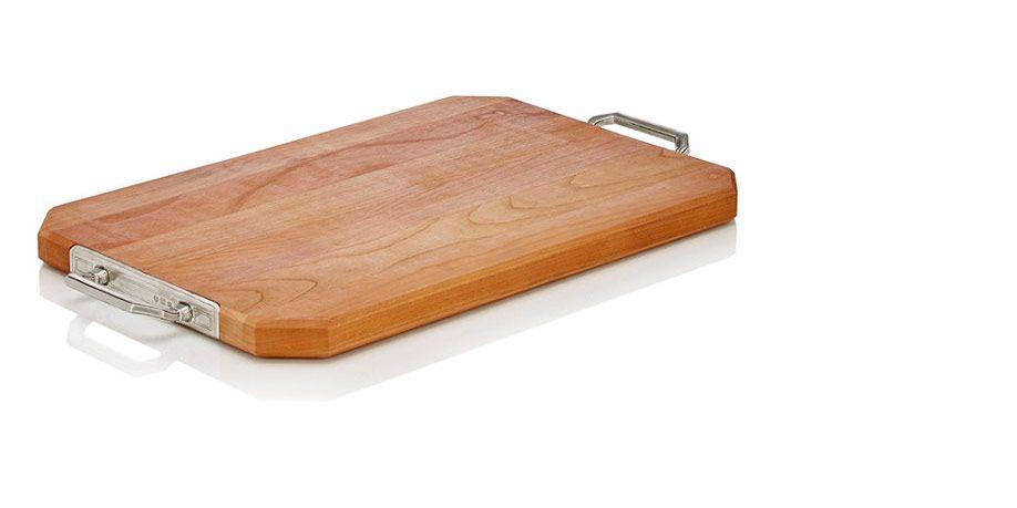 Match Cutting Board