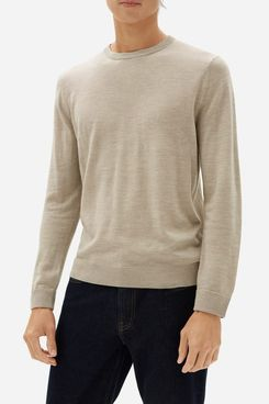 Everlane Easy Merino Crew