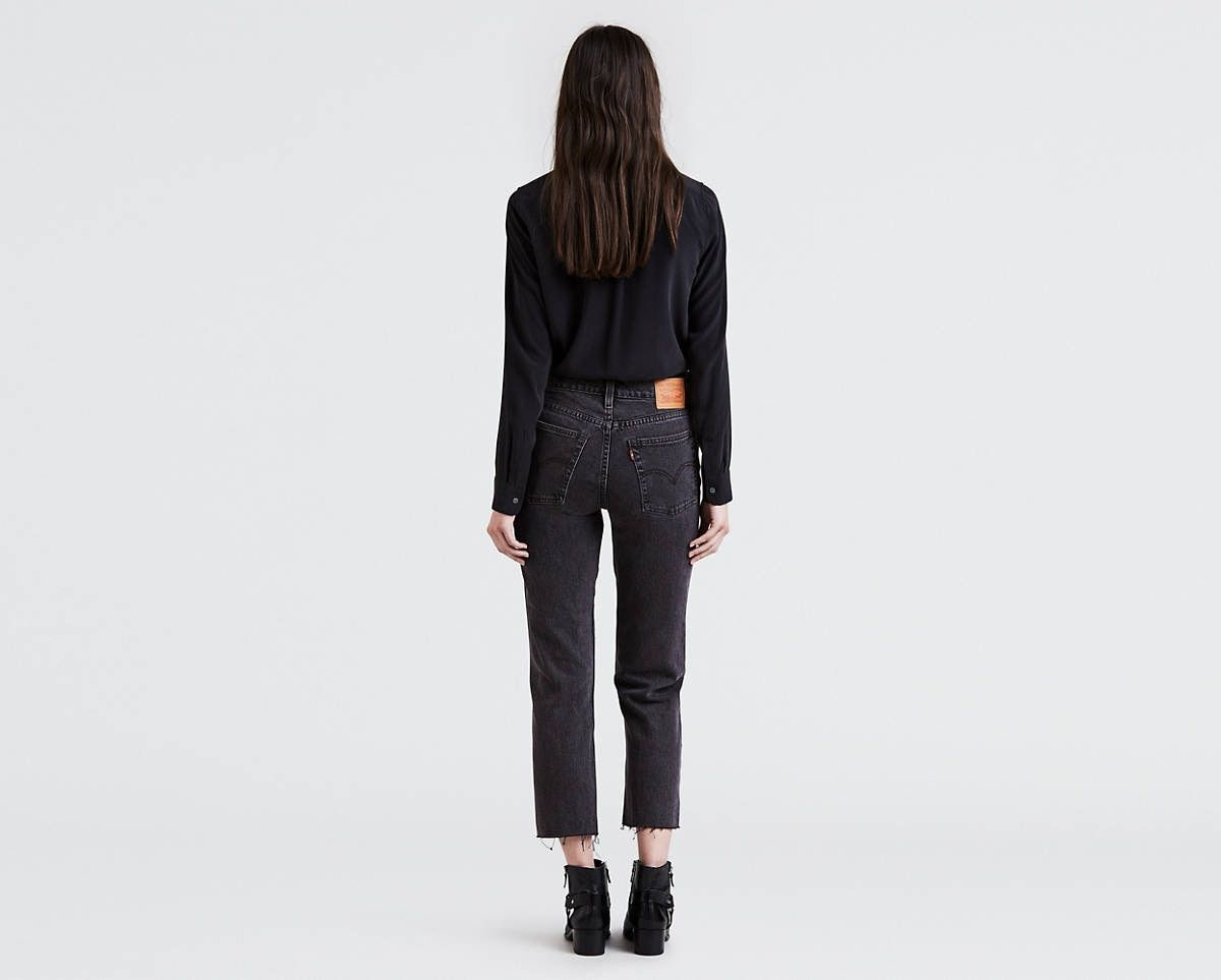 6e9290c56b8 Best High-Waisted Jeans for Women 2018