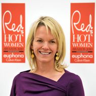 LONDON, ENGLAND - NOVEMBER 30:  Elisabeth Murdoch attends Red magazine's 'Red Hot Women Awards' at the Saatchi Gallery on November 30, 2010 in London, England.  (Photo by Gareth Cattermole/Getty Images)
