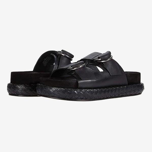 Free People Panama Footbed Sandal