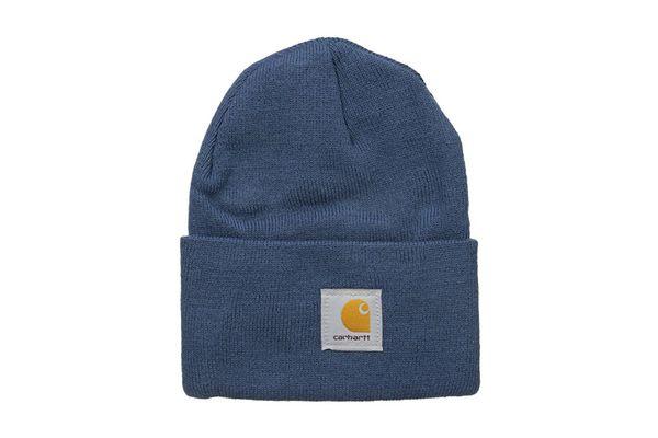 Carhartt Watch Hat A18 — Dark Blue