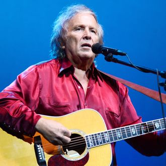 Don McLean Performs At Hard Rock Live!