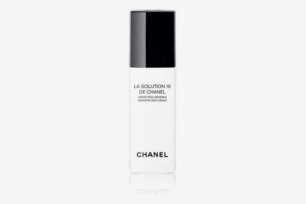 Chanel La Solution 10 De Chanel Sensitive Skin Cream