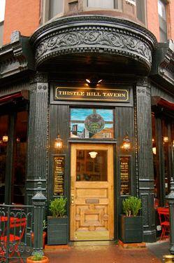 Thistle Hill Tavern