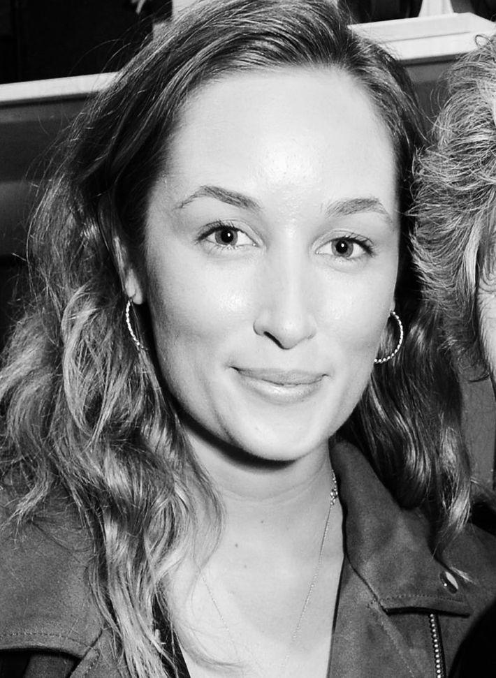 Yvonne Bannigan.