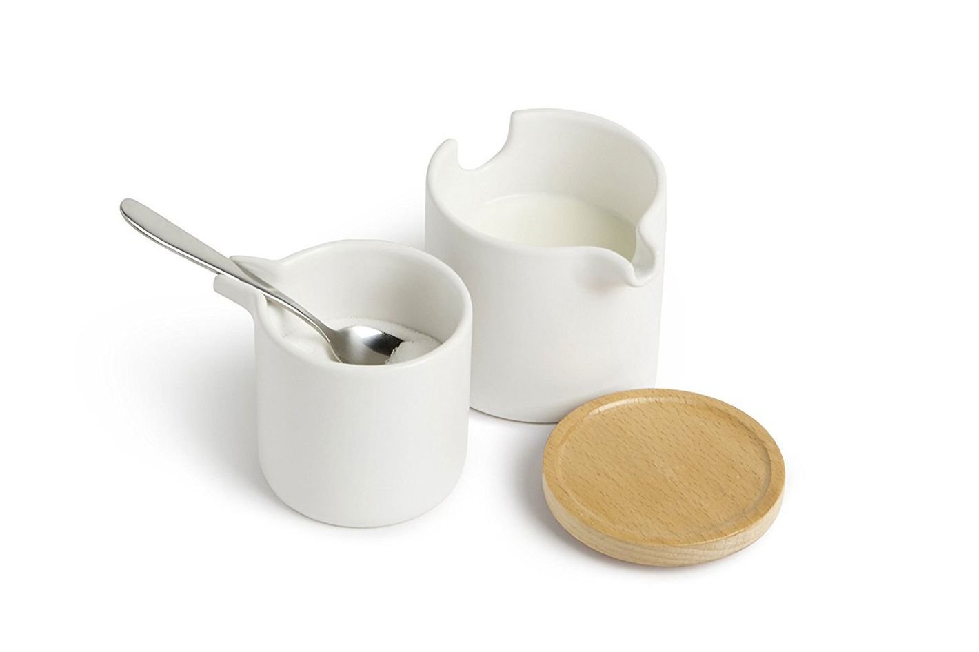 Umbra Savore Cream and Sugar Set