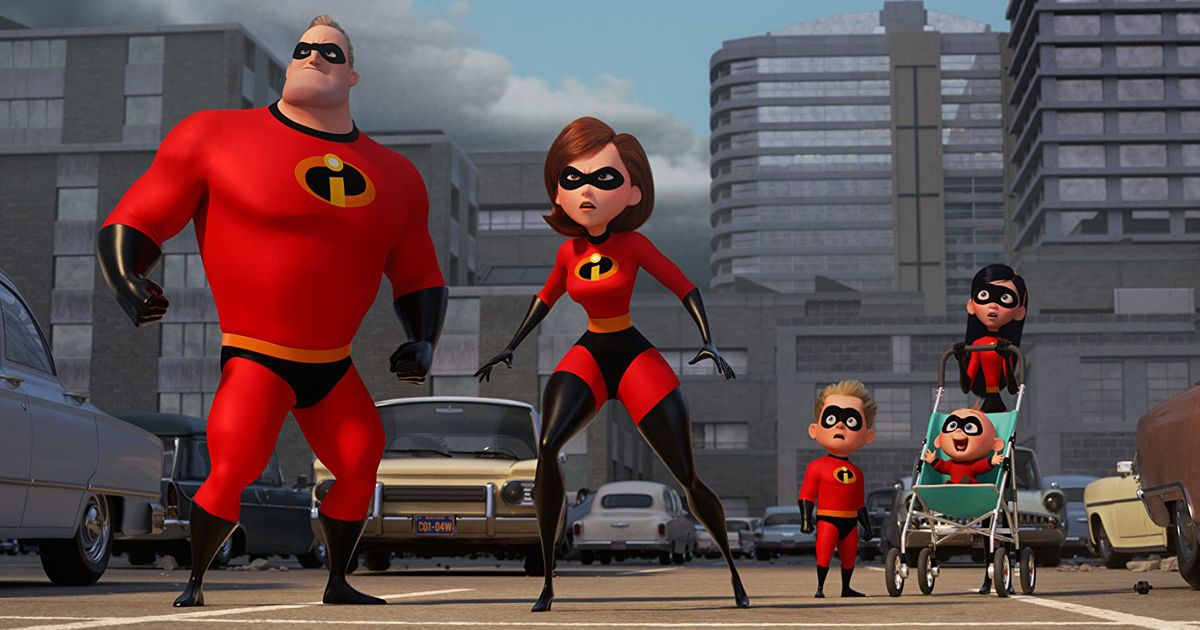 """essay on incredibles The incredibles teaches a striking lesson: terrific essay but you totally missed out on """"cars"""" which gives us another fascinating critical view into human."""