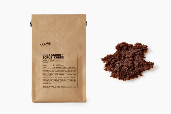 Le Labo Coffee Body Scrub