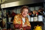 Legal Heat: Thermador Sues Julia Child Foundation Over Oven Pics