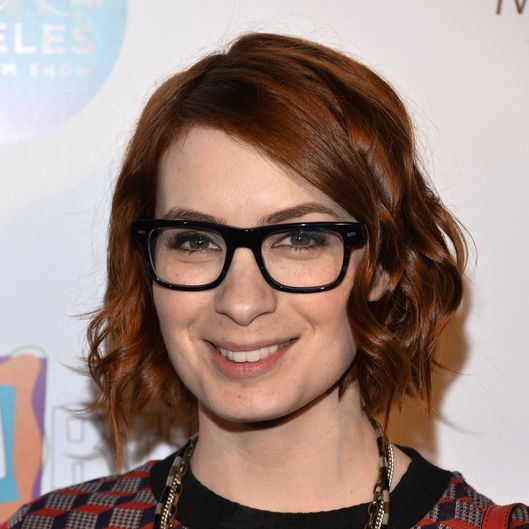 felicia day house md