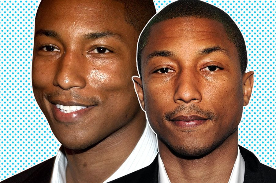 quiz  which pharrell is older