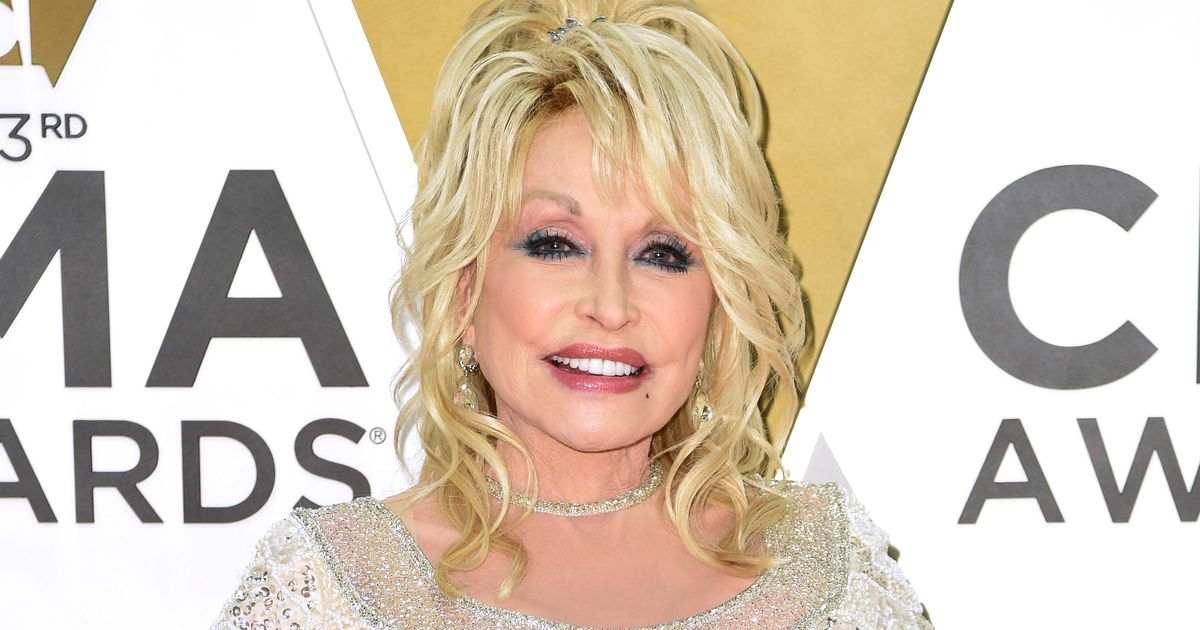 Dolly Parton Insists Rumors of Her Tattoos Are Greatly Exaggerated, Y'all