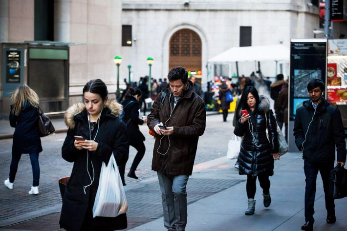 New ManhattanOnly Area Code Is About to Go Live