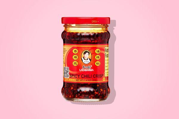 Best Chili Crispy Oil