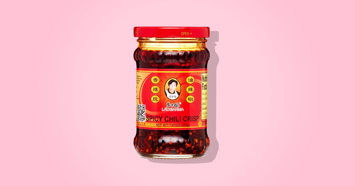 Lao Gan Ma Is The Best Chili Sauce And Oil 2018 Review