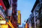 Platt: Debunking the Myth of Chinatown Restaurants