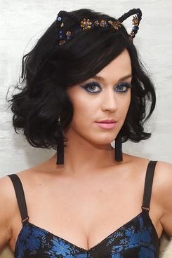 Katy Perry launches Katy Kat.