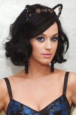 Katy Perry launches Katy Kat.