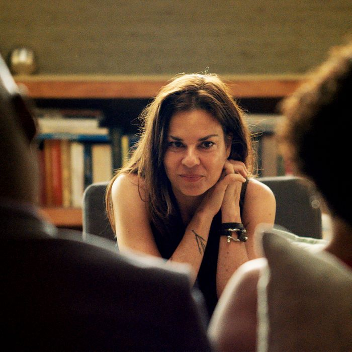 The Gender Dance in Couples Therapy