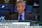 Danny Meyer Says Rising Meat Prices Won't Affect Our ShackBurgers
