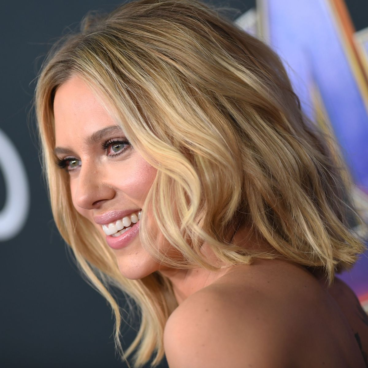 Scarlett Johansson Says She Has The Right To Play Any Person