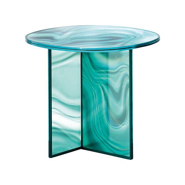 """""""Liquefy"""" table"""