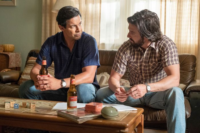 This Is Us Recap Season 3, Episode 5: 'Toby'