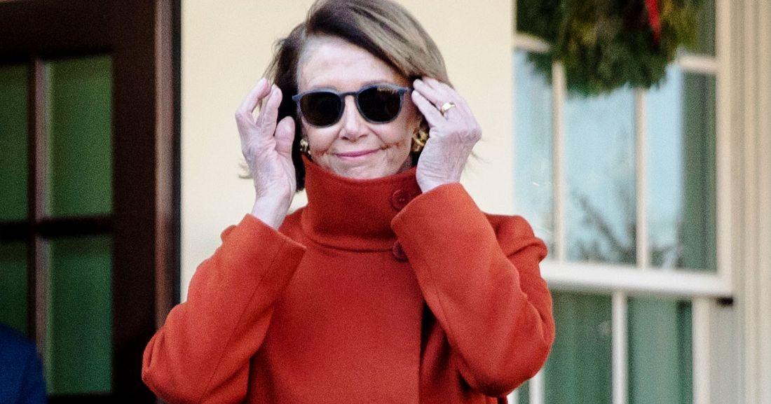 Nancy takes it in tha ass