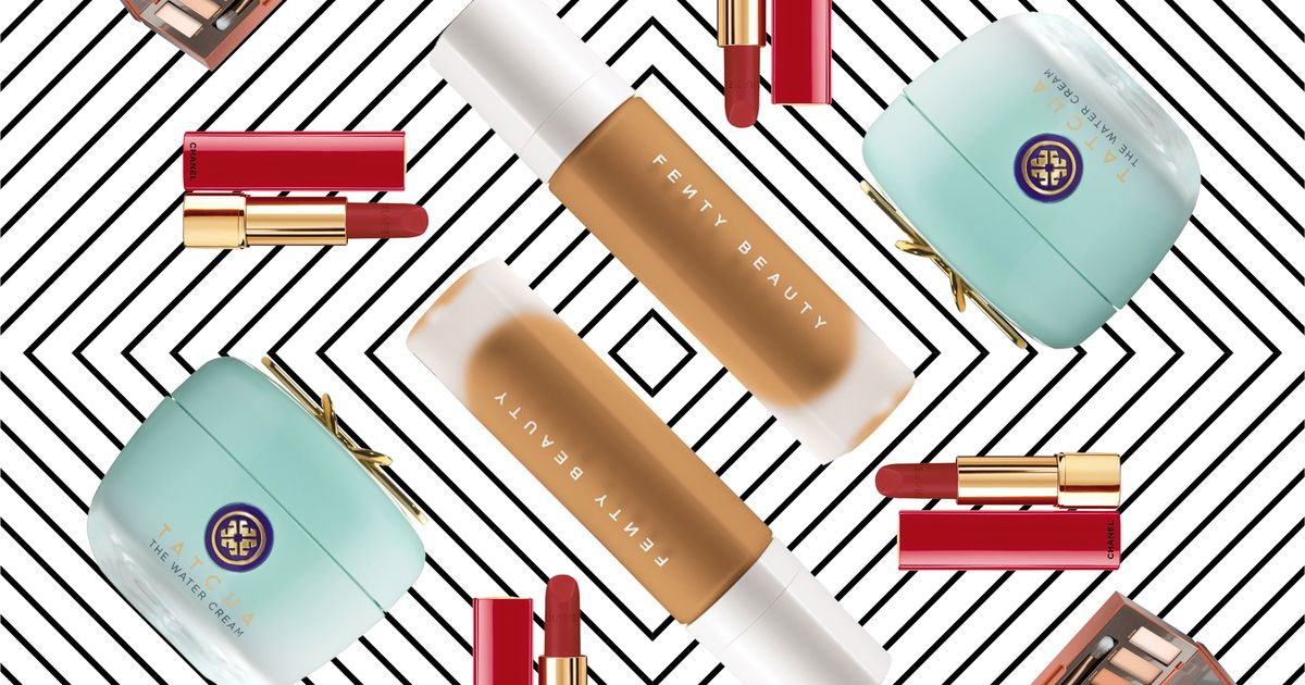 Every New Beauty Product From 2017 That Was Actually Good
