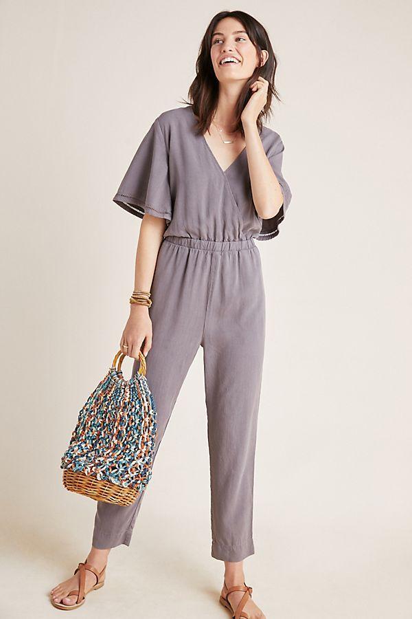 Cloth & Stone Gulpiyuri Jumpsuit