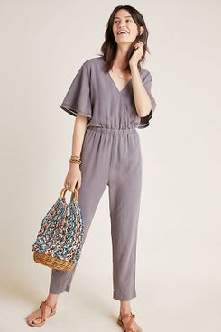 Cloth & Stone Gulpiyuri Jumpsuit