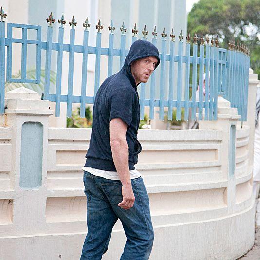 Damian Lewis as Nicholas