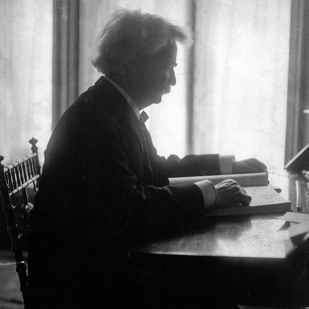 mark twain style of writing